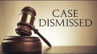 CHILD SUPPORT: CALIFORNIA TESTIMONY CASE DISMISSED (RE-UPLOADED)