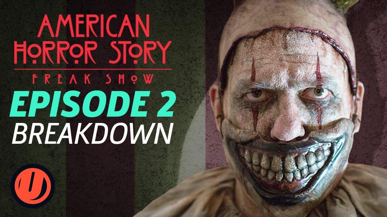 american horror story freak show episode 11 online free