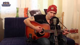 STUARD - FOR AN ANGEL (Original Song) - Bluecouch Sessions
