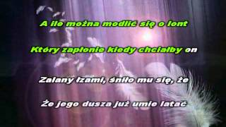 Enej - Skrzydlate ręce karaoke instrumental