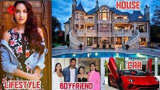 Nora Fatehi Lifestyle, Boyfriend, Age , Religion, House , Car, Net Worth , Biography 2020