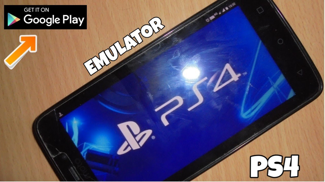 ps4 emulator for android free download