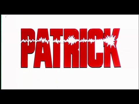 PATRICK - (1978) Teaser