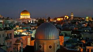Why Jerusalem Matters to the World.