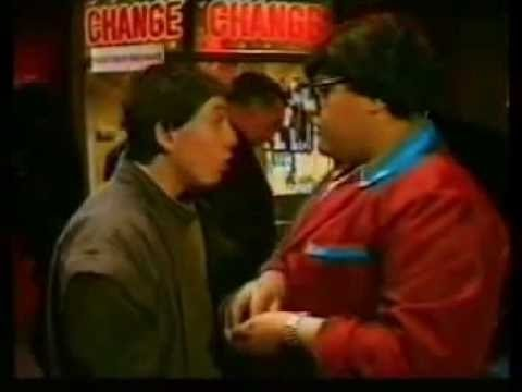 Grange Hill Series 9 Episode 14 (Good Quality) Zammo Smack