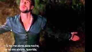 """""""El enamorado y la muerte"""" Joaquín Díaz."""