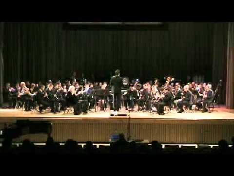 Brooklyn Wind Symphony: Sleigh Ride