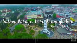 Gambar cover KINTANI feat Andri Dharma || SALAM BARAYO DARI MINANGKABAU