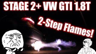 Stage 2+ VW MK4 1.8T GTI