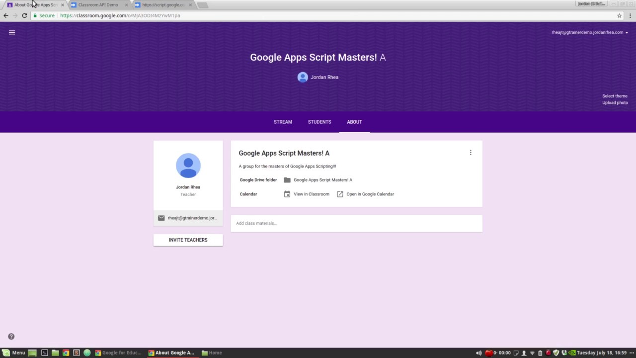 Saving data in google sheets with google apps script ben collins.