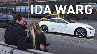 SÄSONGSAVSLUTNING Ida Warg i Framgångsbilen   S01E06