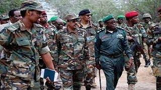 Al Xaqiiqa Tv - Maleeshiyaad Taagersan Farmaajo Oo Xoog Kula Wareegay Golaha Barlamaanka Somalia