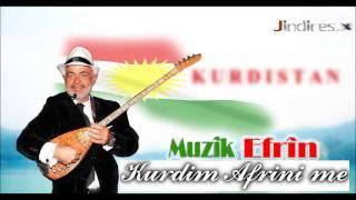 Mihemed Husen Kurdim Afrini Meefrin Muzik