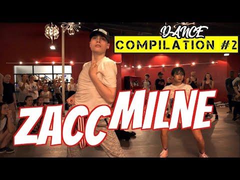 ZACC MILNE Dance Compilation # 2