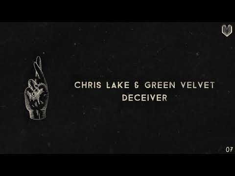 Chris Lake & Green Velvet - Deceiver