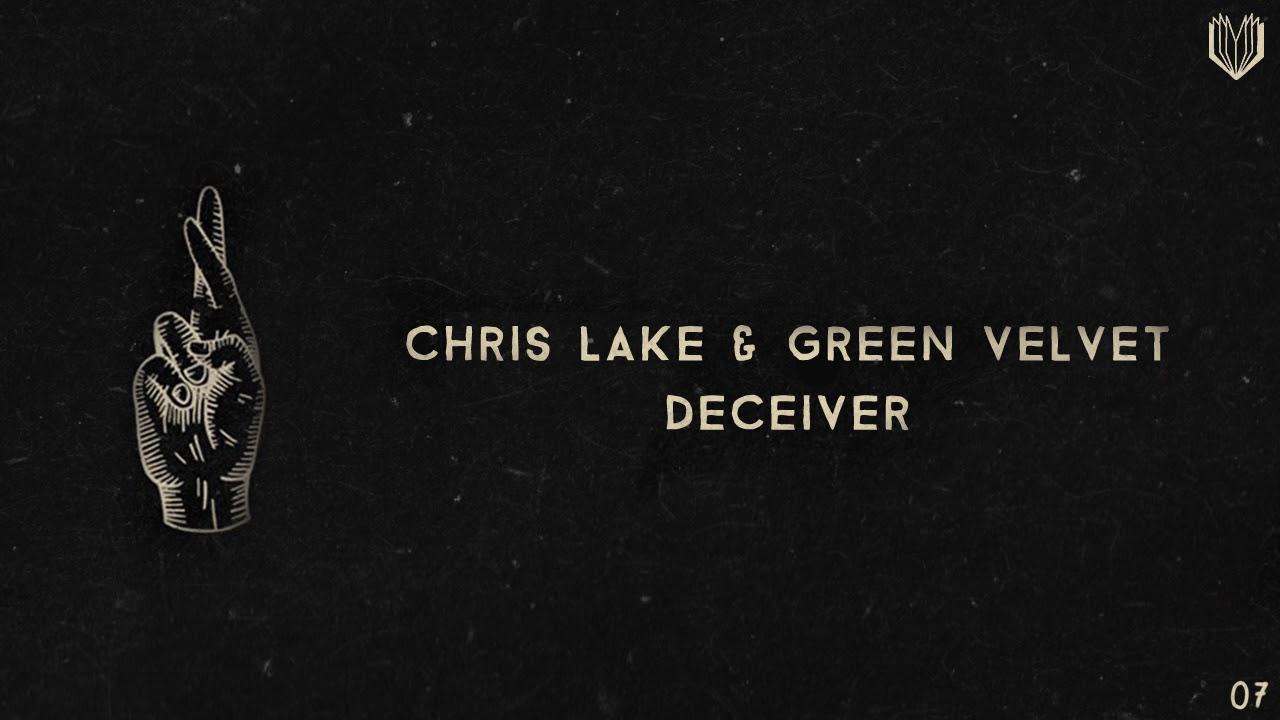 3e577150c05 Chris Lake   Green Velvet - Deceiver - YouTube