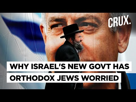 Why Ultra Orthodox Jews Fear Losing Power As Israel Gets Set For Govt Without Netanyahu