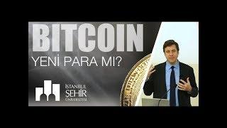 Bitcoin ve Blockchain Hakkında Merak Edilenler!