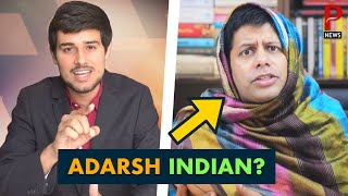 Video Are you an Adarsh Indian? | Independence Day Special Pee News ft. Akash Banerjee and Dhruv Rathee download MP3, 3GP, MP4, WEBM, AVI, FLV Agustus 2018