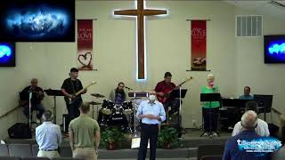 Sunday Service 2/28/2021- Barataria Baptist Church