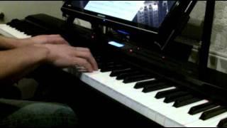 Piano - New Age - Marlon Roudette