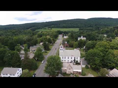 Downtown Bernardston MA