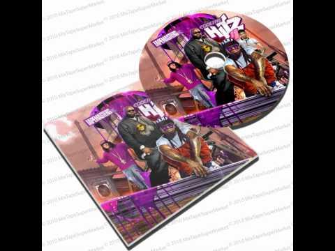 Tapemasters Inc    Codeine Hitz 11