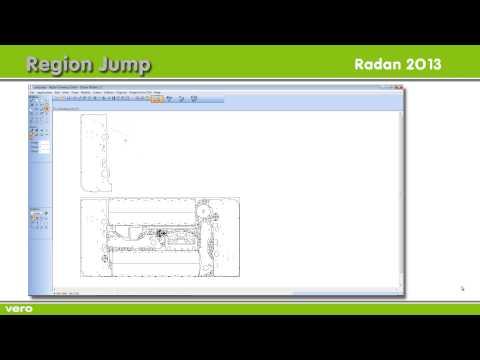 Region Jump