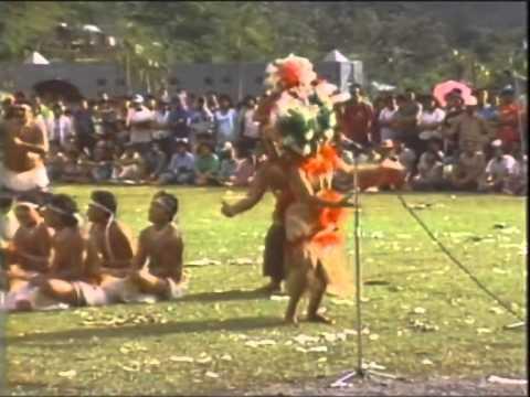 Faafiafiaga a le Peluafi mai Savai