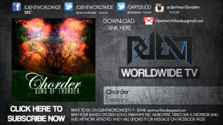 Chorder - Emissary