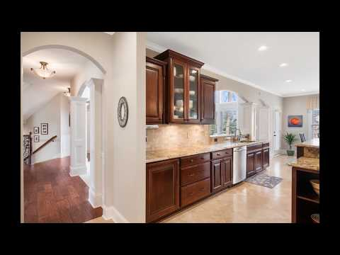Knoll At Thorpe Creek Home For Sale - 14668 WHISPERING BREEZE DRIVE, FISHERS, IN 46037