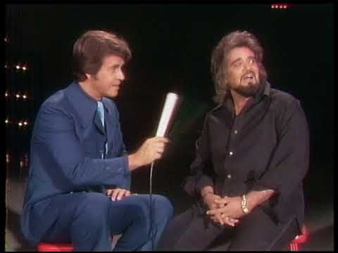 American Bandstand 1975- Interview Wolfman Jack