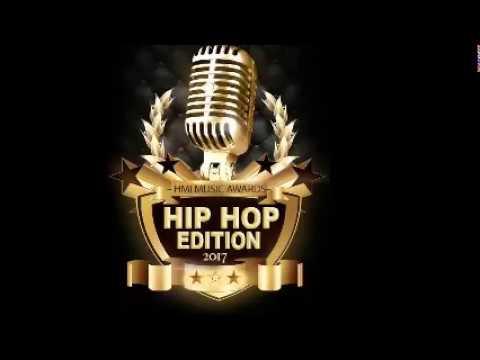 Da Cypher (Haiti Male MC's) HMI Music Award 2017
