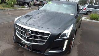 2014 Cadillac CTS San Diego, Escondido, Carlsbad, Temecula, Palm Springs, CA P738325