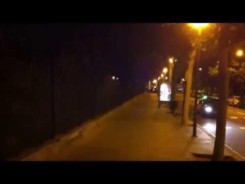 Barcellona 2013 - Cerro & Fali