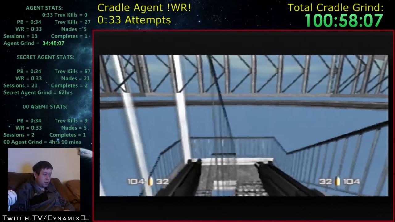 Agentstats very close 33 cradle agent - youtube