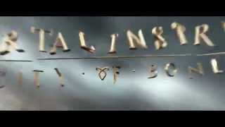 Трейлер к фильму Орудия смерти Город костей