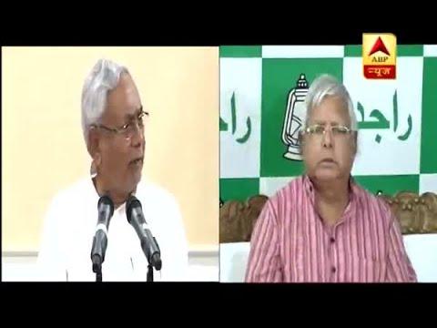 Here is the INSIDE STORY OF Lalu Prasad Yadav-Nitish Kumar