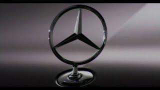 S-Class History -- Mercedes-Benz Luxury Sedans