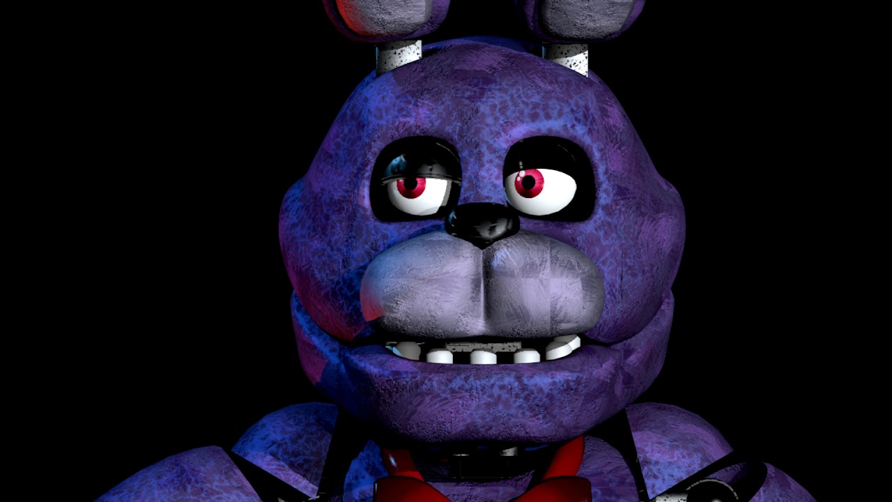 Five Nights at Freddy's: The First Generation /FNAF FAN GAME