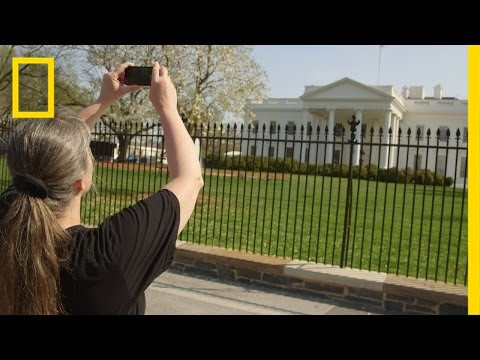 Welcome to Washington | Sue in the City