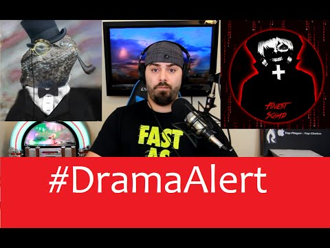 LizardSquad vs FinestSquad #DramaAlert & Cyber Terrorist Threat! -- Hacker Showdown