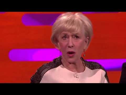 The Graham Norton Show S19E03 Helen Mirren, Ewan McGregor, Eric Bana, Ricky Gervais