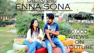 Enna Sona –| A cute love story |New romantic song 2017| Valentine week special |feat. Shivam Joshi |