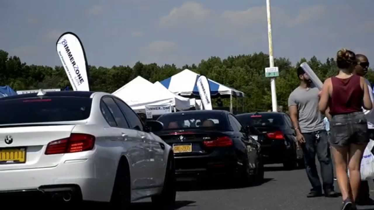 Bimmerfest East Largest BMW Car Show In North America - Bmw car show