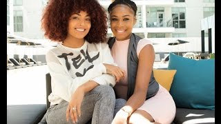 "Ashley Everett ""Beyonce's Dance Captain"" talks Insecurities, auditioning for Beyonce, & More"