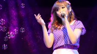 Christy Chibi - Perahu Kertas (cover) video by @yunuzhammar