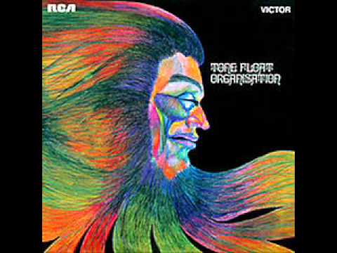 Organisation - Tone Float (Full Album) 1969