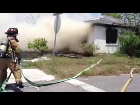 Palm Beach County Fire Rescue