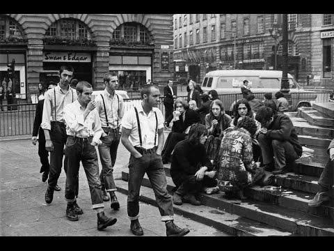 The great lost look c. 1969: Beyond cultural studies